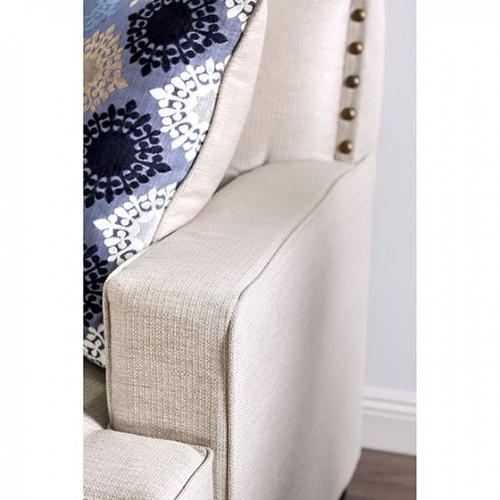 Furniture of America - Haskell Sofa