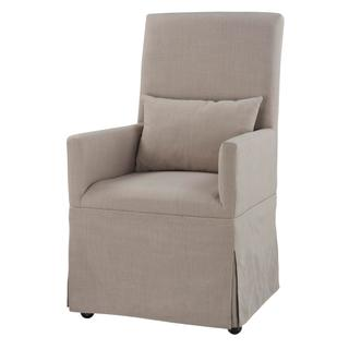 See Details - Margaret Dining Chair (grey)