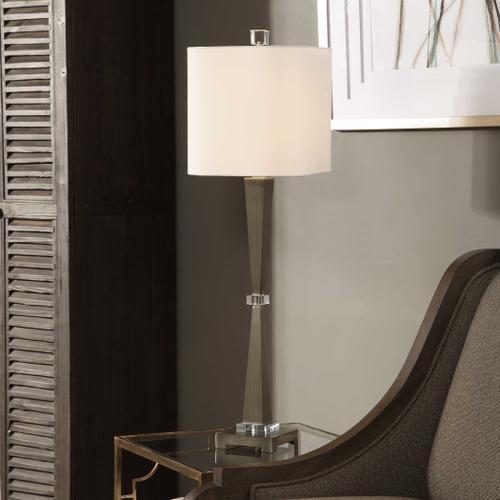 Uttermost - Niccolai Buffet Lamp