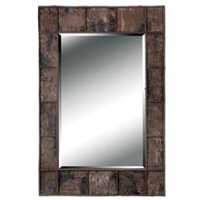 Birch - Wall Mirror