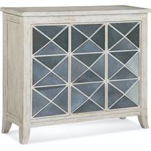 See Details - Fairwind Mirrored Cabinet