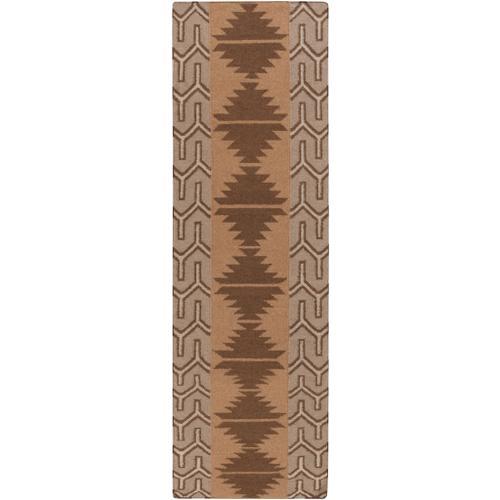 """Surya - Jewel Tone II JTII-2068 3'6"""" x 5'6"""""""