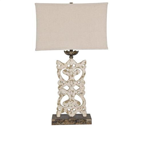 Crestview Collections - Mariposa Table Lamp