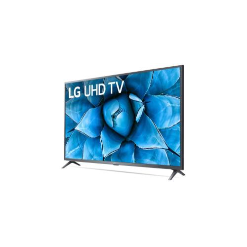 LG 55 inch Class 4K Smart UHD TV with AI ThinQ® (54.6'' Diag)