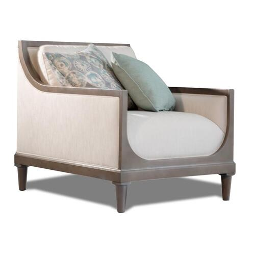 Ivory Chair