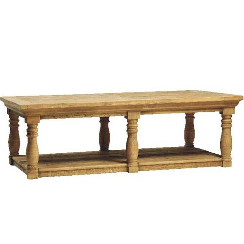 Mackenzie Coffee Table