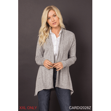 Party-Hardy Cardigan - XXL (3 pc. ppk.)