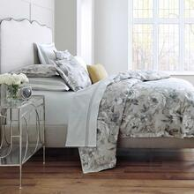 Moonlit Duvet and Shams, PEWTER, STAND