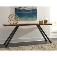 See Details - Reese Console Table