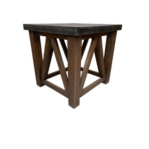 Gallery - Spencer End Table (MOQ 3)