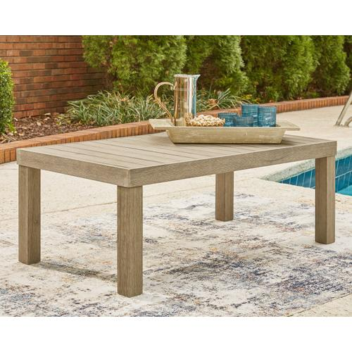 Silo Point Outdoor Coffee Table