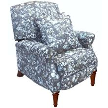See Details - Seascape Pushback Recliner with Matching Pillows