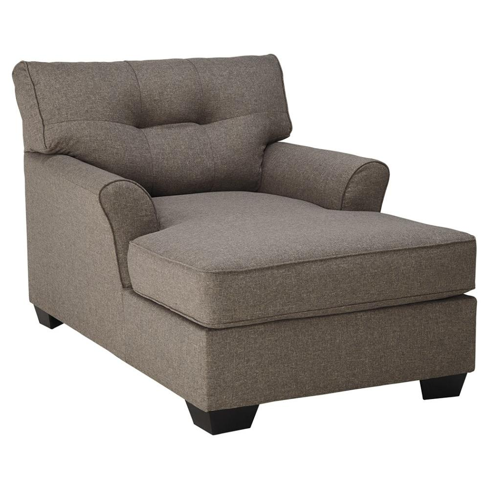 Sofa and Chaise