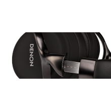 Over-Ear Premium Headphones with in-Wire Remote and Microphone