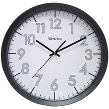 "14"" Round Office Wall Clock"