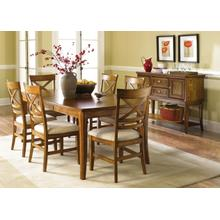 View Product - Barrington Casual Dining