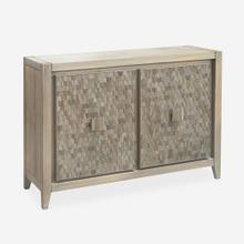 Fulton Sideboard-2 Door (47x16x35.5)