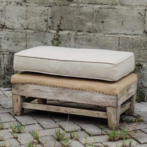 Product Image - Schafer Ottoman
