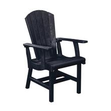 C14 Addy Dining Arm Chair