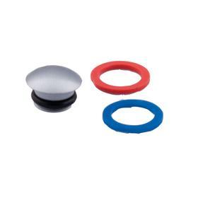 Moen Handle cap kit
