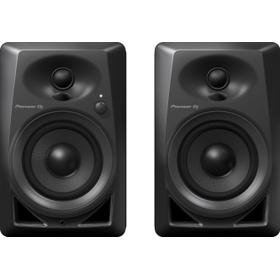"4"" desktop monitor system (black)"