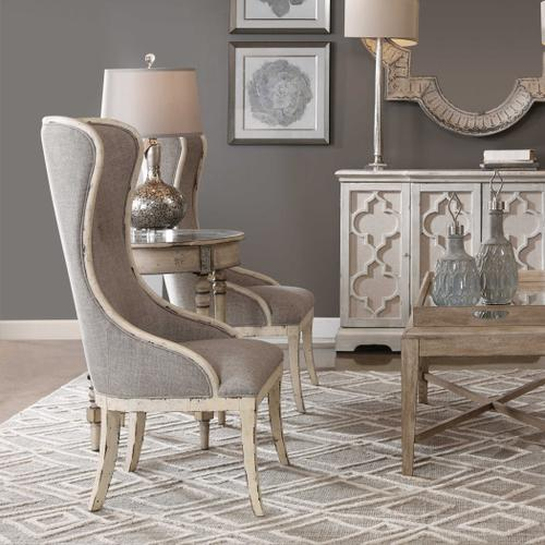 Product Image - Selam Wing Chair