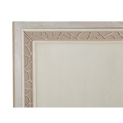 Magnussen Home - Complete King Panel Storage Bed