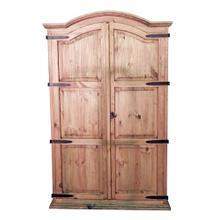 View Product - Full Door Armoire