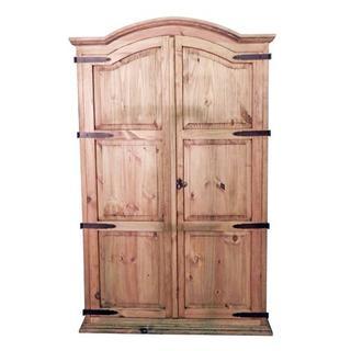 See Details - Full Door Armoire