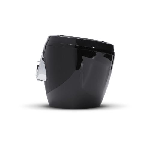 Rockford Fosgate - Add-on Rear Speaker Kit for GENERAL® STAGE2/3