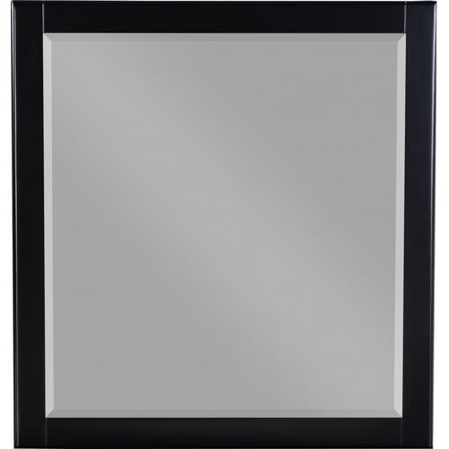 """Meridian Furniture - Zayne Mirror - 36"""" W x 1"""" D x 38"""" H"""