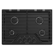 View Product - 30-inch Gas Cooktop with 4 Burners