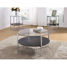 Bayliss 3-Piece Occasional Set (Cocktail & 2 End Tables)