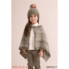 Wayfarer Buckle Wrap - Toddler (6 pc. ppk.)