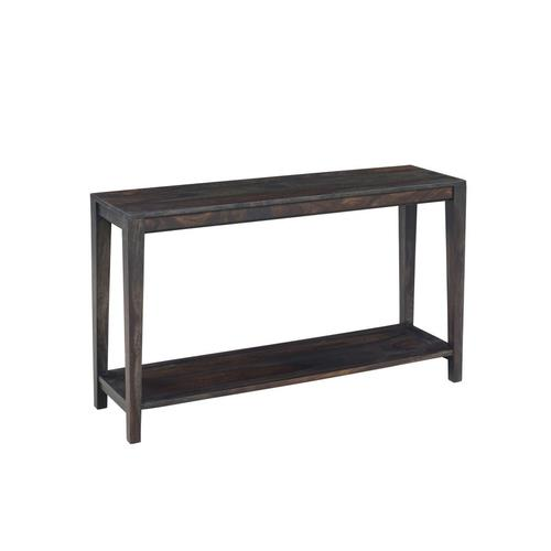 See Details - Fall River Obsidian Console Table, HC4435S01