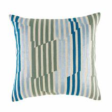 See Details - Maine Myrtle Green Multi Pillow
