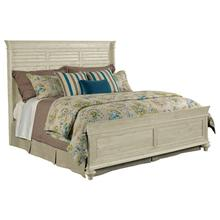 See Details - Shelter Queen Bed - Complete