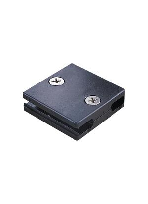 Lx Tap Off Connector-12 Black Product Image