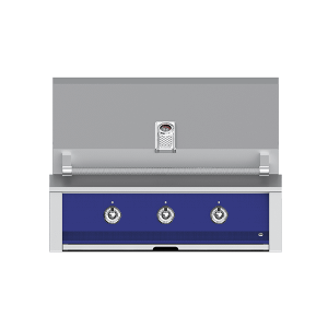 """36"""" Aspire Built-In Grill - E_B Series - Prince"""