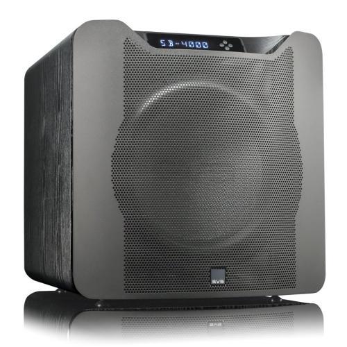 SB-4000 - Premium Black Ash