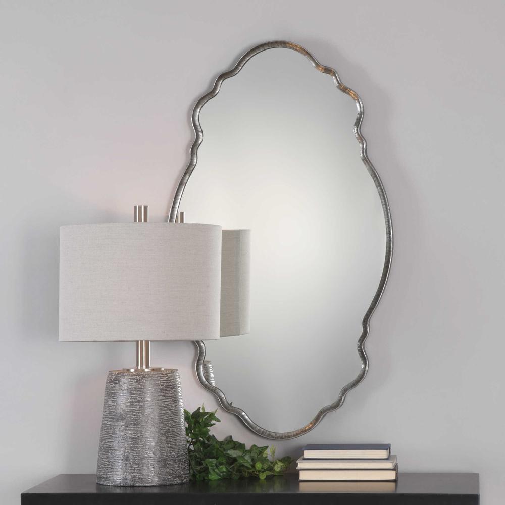 See Details - Samia Mirror