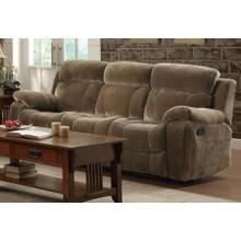 See Details - Motion Sofa W/ Drop Down