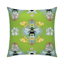 Tropical Bee Spring