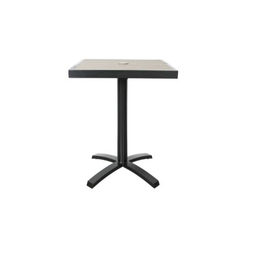 """Bay 24"""" Square Dining Table"""