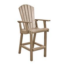 C28 Classic Pub Arm Chair
