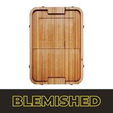 Blemished Original SUNHEAT Motherboard Cutting and Serving Tray