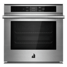 See Details - RISE 60cm Built-In Convection Oven