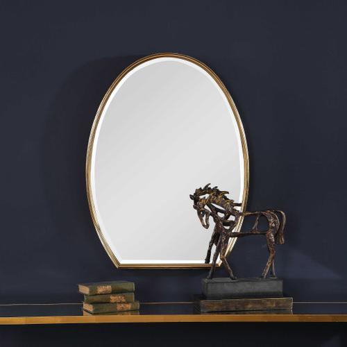 Kenzo Mirror