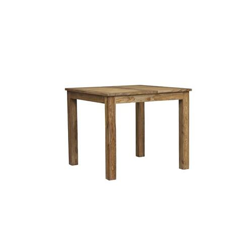 Porter International Designs - Urban Counter Table With Butterfly Extension, HC1424S01