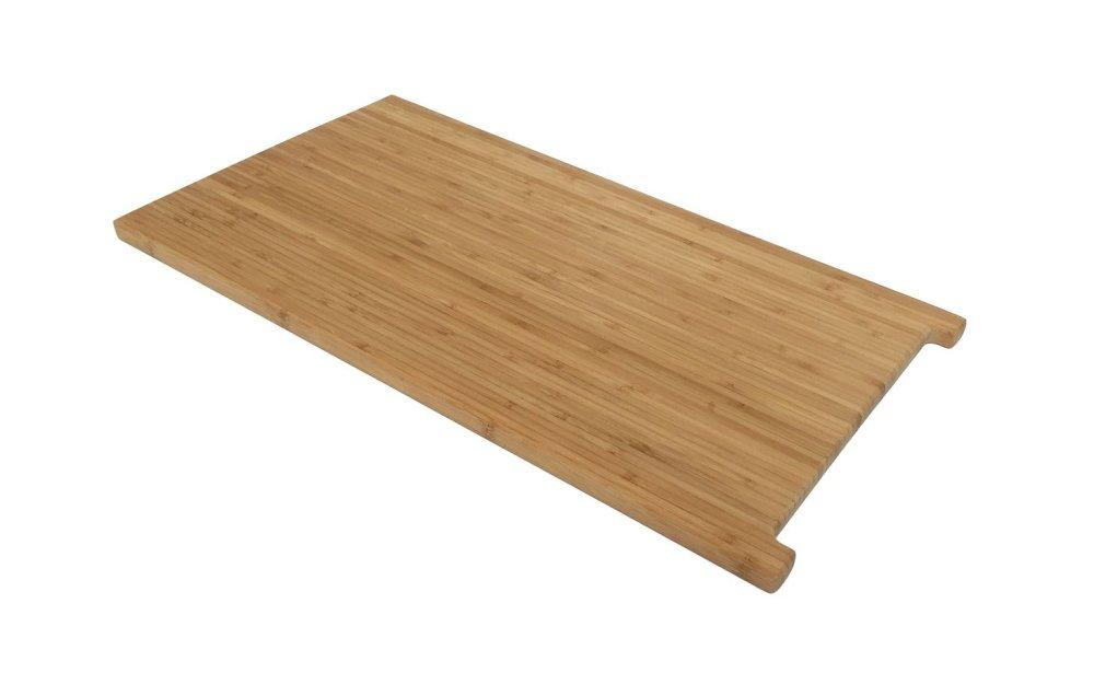 Bamboo Griddle Cover -  Photo #1